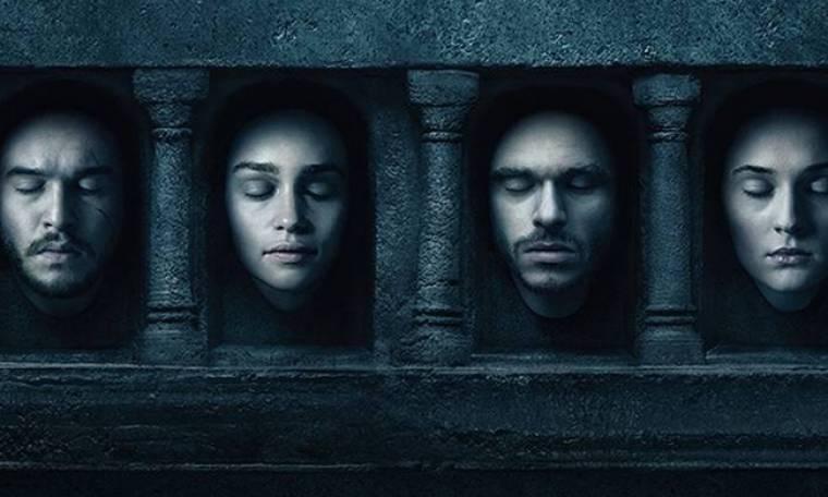 Game of Thrones - 6η σεζόν: Ο αλγόριθμος που υπολογίζει ποιος θα πεθάνει