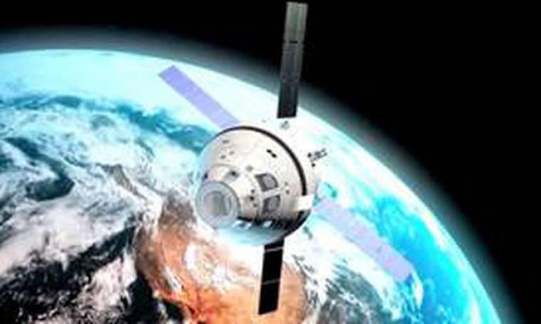 Orion: Το μεταφορικό μας μέσο για το διάστημα