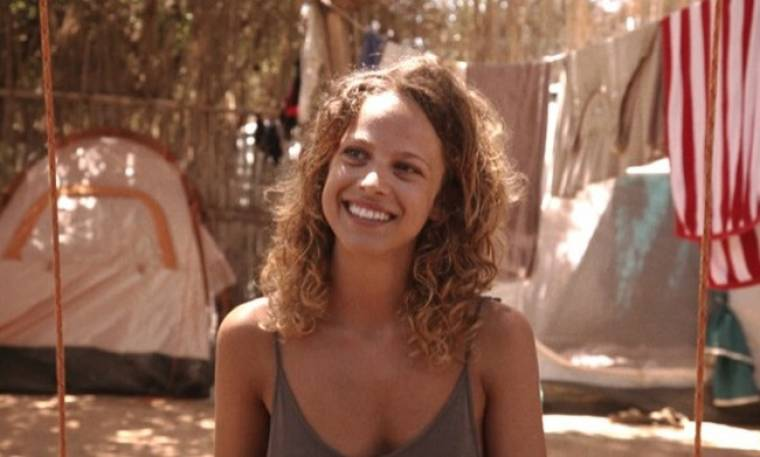 Έλλη Τρίγγου: «Ταμπού είναι να έχεις ταμπού»