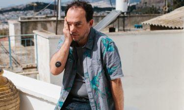 Αργύρης Παπαδημητρόπουλος: «Δεν υπάρχει κανείς στην Ελλάδα του 2016 που να σοκάρεται με το γυμνό»
