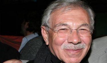 «Προδοσία»: Με αυτό το σίριαλ ετοιμάζει την επιστροφή του ο Στράτος Μαρκίδης