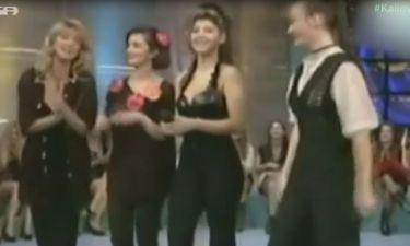 Αποκάλυψη: Η Έλντα Πανοπούλου θα ήταν αρχικά η παρουσιάστρια του «3,2,1»