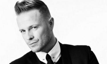 Eurovision 2016: Ο δεύτερος πιο σέξι άνδρας στην Ιρλανδία πάει Eurovision