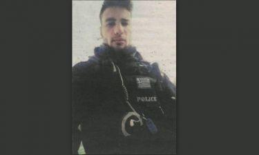 Γιάννης Παπαδάκη: Ο πιο sexy αστυνομικός στον κόσμο