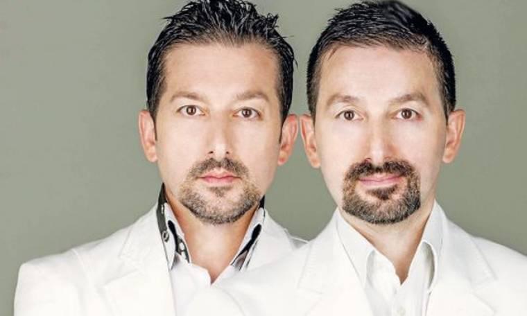 Δυο τενόροι στο  talent show της κρατικής τηλεόρασης