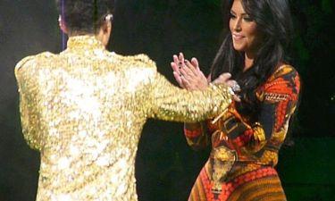 Όταν ο Prince ξεφτίλισε δημόσια την Kim Kardashian