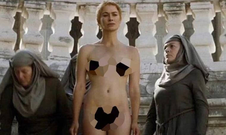 Game of Thrones:Το απίστευτο περιστατικό με την πρωταγωνίστρια στο μαιευτήριο και η... φανατική μαία