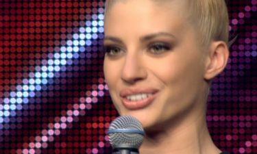 X-Factor: Σε ρόλο… διαγωνιζόμενης η Αραβανή. Το σαρδάμ και η αντίδραση της επιτροπής