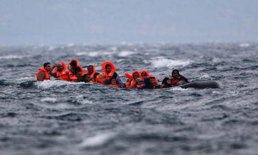 Πλοίο «φάντασμα» με πρόσφυγες εξαφανίστηκε μεταξύ Ελλάδας και Λιβύης