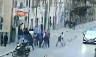 Σοκ! Η μαφία της Ιταλίας ξεκίνησε… πόλεμο στους μετανάστες (video)