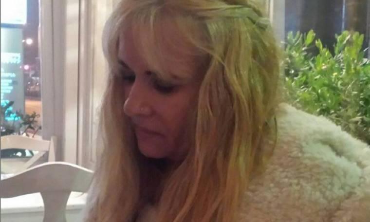 Ποιού Έλληνα ηθοποιού είναι η μαμά;