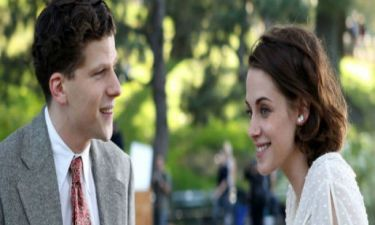 Blake Lively και Kristen Stewart μαζί στη νέα ταινία του Woody Allen