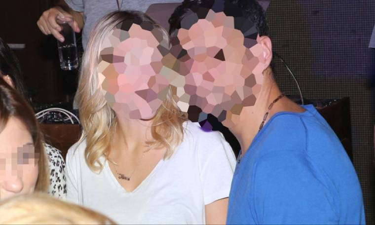 Ερωτευμένο ζευγάρι της ελληνικής σόουμπιζ κάνει το πρώτο σοβαρό βήμα στη σχέση του!