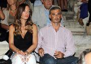Οριστικός χωρισμός για Έλληνα πρώην υπουργό και όμορφη εφοπλίστρια!