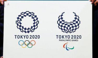 Ολυμπιακοί του Τόκιο 2020: Νέο λογότυπο μετά τον σάλο για αντιγραφή