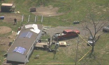 Μακελειό στο Οχάιο - Άγνωστοι δολοφόνησαν οκτώ μέλη οικογένειας