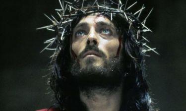 Ο τηλεοπτικός Ιησούς: Πώς είναι σήμερα και οι κατηγορίες για αμαρτωλή ζωή