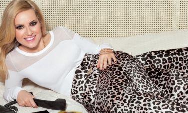 Μαρία Μπεκατώρου: «Η μητέρα μου και η γιαγιά μου ήταν κοκέτες»