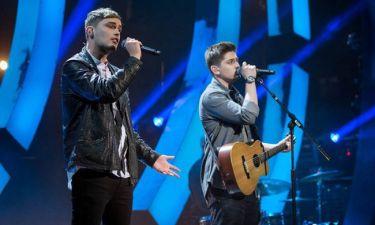 Ηνωμένο Βασίλειο: Από το βρετανικό The Voice στην Eurovision