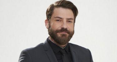 Αγησίλαος Αλεξίου: «Στην αρχή κάναμε δοκιμαστικό για το ρόλο του Νικηφόρου στο Μπρούσκο»