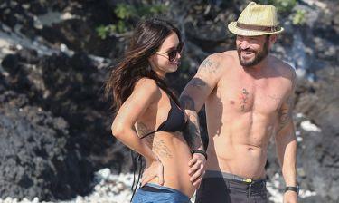 Megan Fox: Ρομαντικό ταξίδι με τον πρώην πριν το διαζύγιο