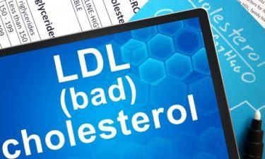 Ποιοι ξηροί καρποί και σε ποια ποσότητα ρίχνουν τη χοληστερίνη