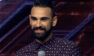 The X-Factor: «Πού να εξηγεί» ο Γιώργος Στεφάνου