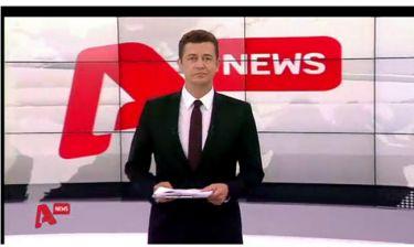 Το απίστευτο ξέσπασμα του Αντώνη Σρόιτερ στο facebook:«Περαστικά μας»