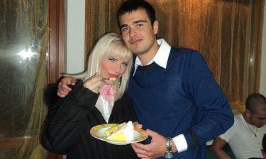 Cicciolina: Ο γιος της, ο πρώην σύζυγος και τα δικαστήρια