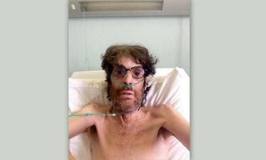 Στο νοσοκομείο ο γιος του Μίκη Θεοδωράκη! Τι συμβαίνει με την υγεία του;