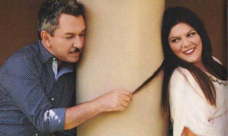 Χατζηπαναγιώτης: Πού θα έφτανε αν έκαναν κακό στην κόρη της Β. Σταυροπούλου την οποία λατρεύει;