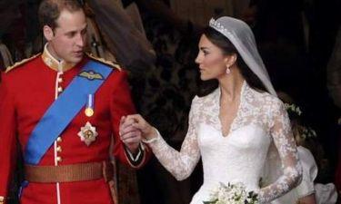 Μηνύσεις για το νυφικό της Kate Middleton πέντε χρόνια μετά