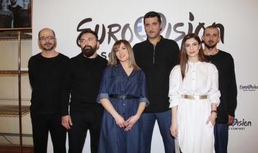 Argo: Από τα πανηγύρια, την οικοδομή και τα κομμωτήρια στη... Eurovision