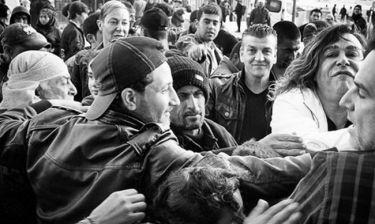 Κωστέτσος: Σκληρή απάντηση στην κριτική που δέχθηκε για την επίσκεψη στην Ειδομένη