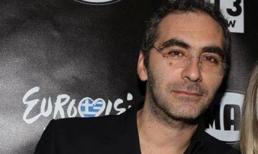 Δημήτρης Κοντόπουλος: Μιλά για τη συνεργασία του με τον Σεργκέι Λαζάρεφ
