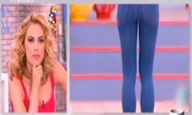 Ουπς! Είπε κ@@λα on air την Ντορέττα- Πώς αντέδρασε η παρουσιάστρια;