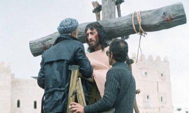 Ιησούς από τη Ναζαρέτ: Οι φωτογραφίες που πολύ θα ήθελε να είχε κάψει ο Τζεφιρέλι!