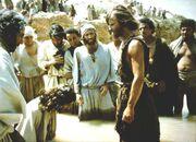 Ο «Ιωάννης ο βαπτιστής» είναι πλέον… αγνώριστος!