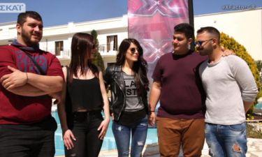 The X-Factor:  Τραγούδησαν Χολίδη. Ποιοι πέρασαν;