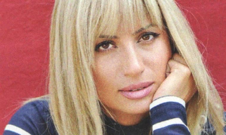 Μαρία Ηλιάκη: Το μήνυμά της μετά την απουσία της από το Πρωινό