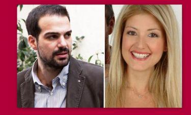 Ράνια Τζίμα - Γαβριήλ Σακελλαρίδης: To προσκλητήριο του γάμου τους