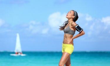 Δεν θα πιστεύετε με πόσα λεπτά ήπιας γυμναστικής ισοδυναμεί 1 λεπτό έντονης άσκησης!