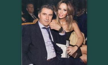 Λίλη-Ζαγοράκης: Ο γάμος τους πηγαίνει