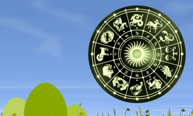 Ημερήσιες προβλέψεις για όλα τα ζώδια για την Μ.Παρασκευή 29/4