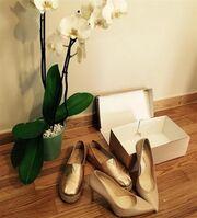 Βάσω Λασκαράκη: Δείτε το δώρο που της έκανε η κολλητή της για το Πάσχα