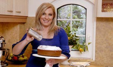 """Ντίνα Νικολάου: """"Η μαγειρική ήταν το όπλο μου στον έρωτα"""""""