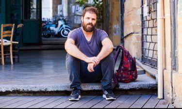 Αλέξανδρος Παρίσης: Αποκαλύπτει τις εξελίξεις του «Μπρούσκο»