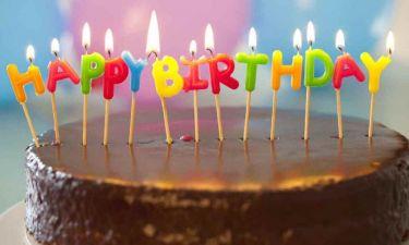 Πασίγνωστη παρουσιάστρια έχει σήμερα γενέθλια! Πόσο χρονών γίνεται και πώς θα τα περάσει;