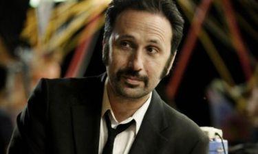 Ρένος Χαραλαμπίδης: «Ο ερωτευμένος δεν έχει την πολυτέλεια των επιλογών»