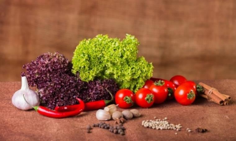 Ποιος τρόπος μαγειρέματος ενισχύει τα αντιοξειδωτικά των λαχανικών